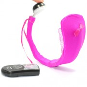 10 Speeds Remote Control Vibrating Underwear